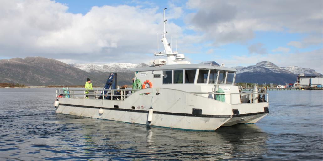 Sjøtjenester Florø - sjotjenesterfloro.no